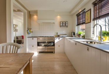 kitchen 370x250 - Ventilation Renovation Ideas to Up Your Home's Value